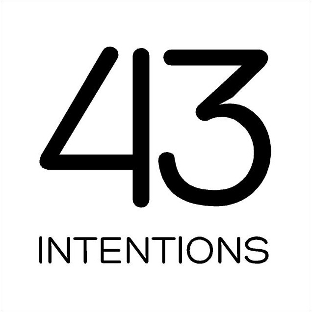 43 Intentions